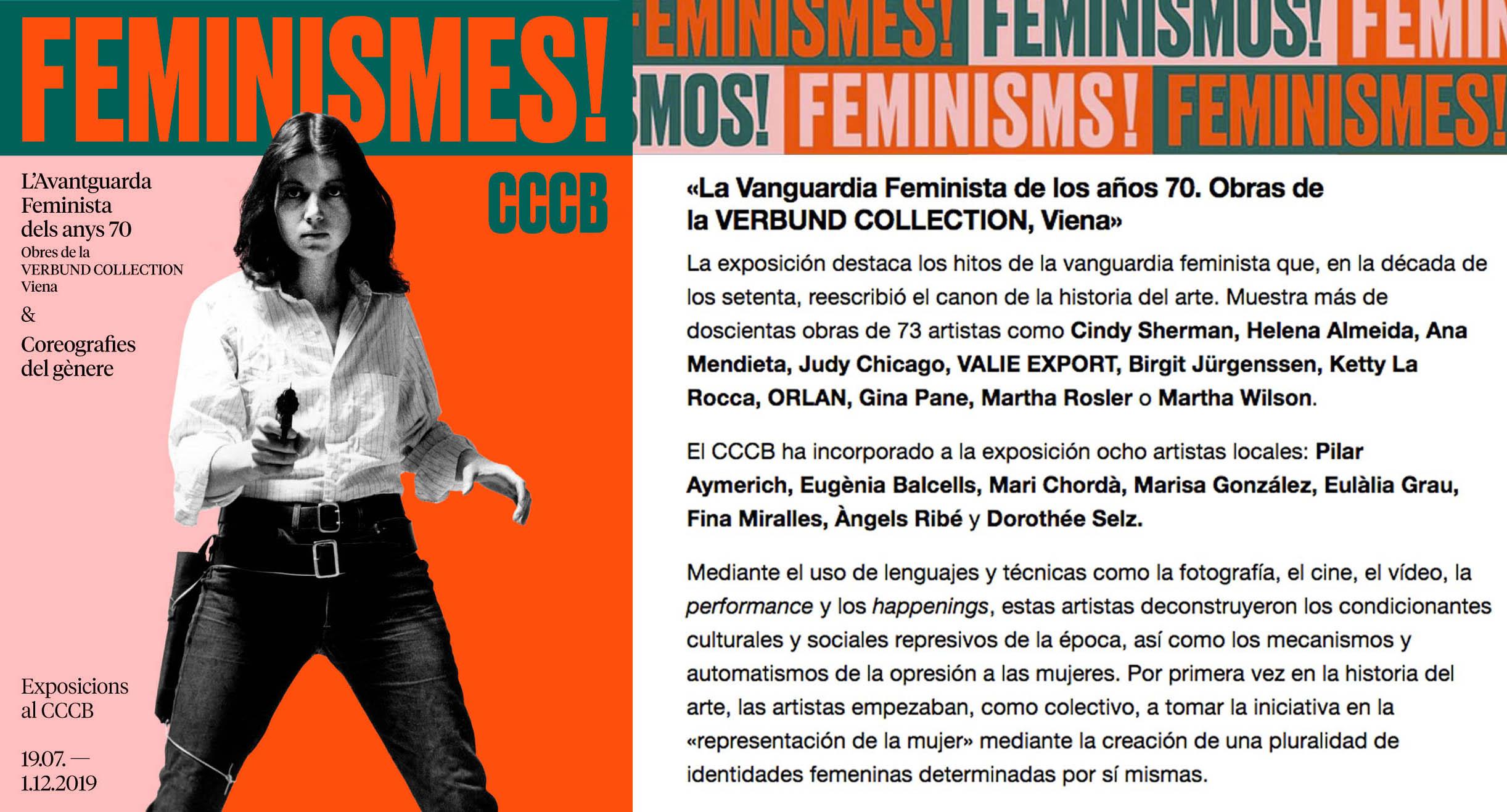 Feminismes 1